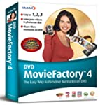 DVD MovieFactory 4