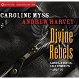 Divine Rebels: Saints, Mystics, Holy Change Agents-and You