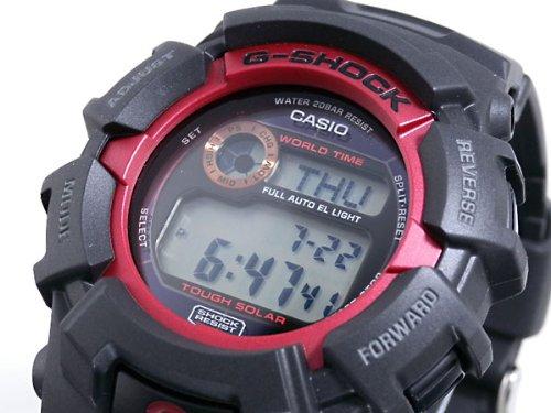 Casio CASIO G shock g-shock tough solar watch G 2300F-4 [parallel import goods]