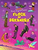 img - for Flock of Dreamers: An Anthology of Dream Inspired Comics book / textbook / text book