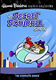 The Secret Squirrel Show [Region 1]