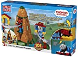 51KJ92qEAJL. SL160  Mega Bloks Thomas Adventure on Misty Island