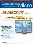 JavaScript niveau 2