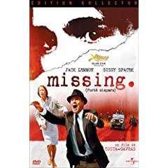 Missing - Costa-Gavras