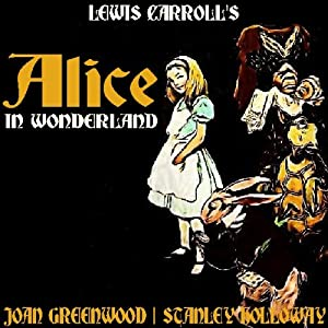 Alice In Wonderland | [Lewis Carroll]