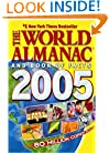The World Almanac and Book of Facts 2005 (World Almanac and Book of Facts)