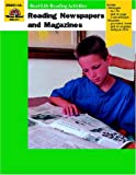 Read Newspapers and Magazines (155799594X) by Cheney, Martha