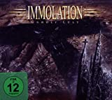 Immolation Unholy Cult - Re-Release