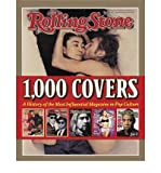 img - for Rolling Stone 1,000 Covers: A History of the Most Influencial Magazine in Pop Culture book / textbook / text book