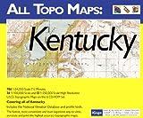 iGage-All-Topo-Maps-Kentucky-Map-CD-ROM-Windows
