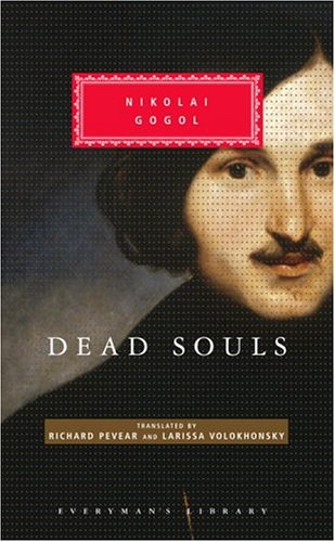 Dead Souls (Everyman