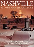 img - for Nashville: An American Self Portrait book / textbook / text book