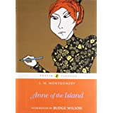 Anne of the Island (Puffin Classics Relaunch)by L. M. Montgomery