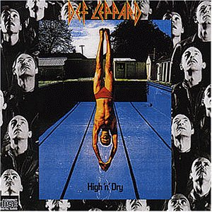 Def Leppard - High & Dry - Zortam Music
