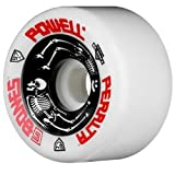 Powell G-Bones Skateboard Wheels - 4PK