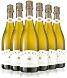 New Zealand Sparkling Wine - Cloudy Bay Pelorus NV - (Case of 6)