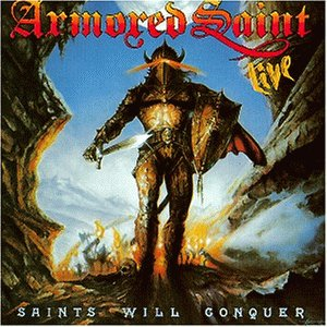 Saints Will Conquer