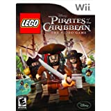 LEGO Pirates of the Caribbean ~ Disney Interactive