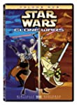 Star Wars - Clone Wars, Vol. 1