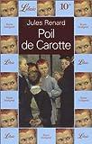 echange, troc Jules Renard - Poil de carotte