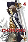 Chonchu, tome 4 par Kim