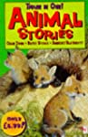 """Three in One: Animal Stories: """"Storie..."""