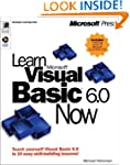 Learn Visual Basic 6.0 Now (Learn Now)