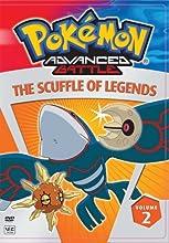 Pokemon Advanced Battle Vol 2 - The Scuffle of Legends