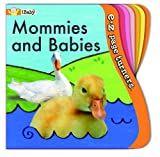 img - for Mommies and Babies (E*z Page Turners) book / textbook / text book