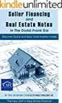 Seller Financing and Real Estate Note...