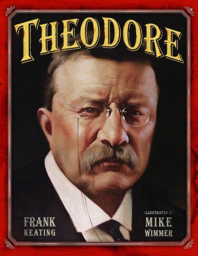 Theodore (Paula Wiseman Books)