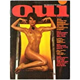 Oui Adult Magazine:October 1975