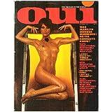 Oui Adult Magazine:October 1975