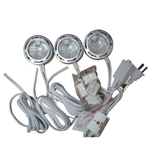 Utilitech 3-Light Xenon Accent Kit