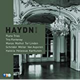 Haydn Edition Volume 2 - Piano Trios