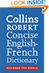 Collins Robert Concise English to Fre...