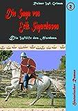 Die Saga von Erik Sigurdsson II: Die W�lfe des Nordens