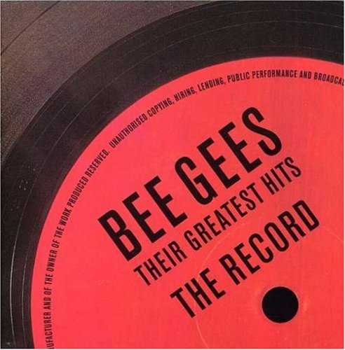 Bee Gees - Their Greatest Hits (1v2) - Zortam Music