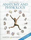Foundations of Anatomy and Physiology (0135929652) by Martini, Frederic H.