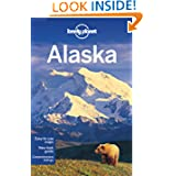 Lonely Planet Alaska (Regional Guide)