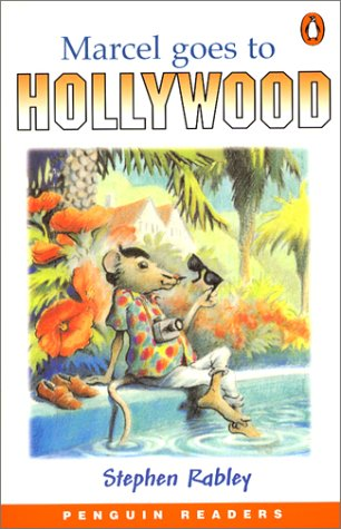 Marcel Goes to Hollywood: Peng1:Marcel Goes to Hollywood NE (General Adult Literature)