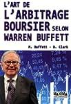 L'art de l'arbitrage boursier selon W...