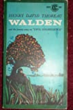 Walden, or Life in the Woods, and On the Duty of Civil Disobedience