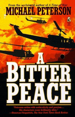 A Bitter Peace, Michael Peterson