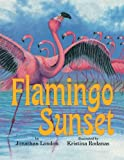 img - for Flamingo Sunset book / textbook / text book
