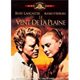 Le Vent de la plainepar Burt Lancaster