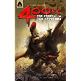 400 BC: The Story of the Ten Thousand (Original)by Lewis Helfand