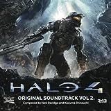 Halo 4 Original Soundtrack Volume 2