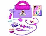 Disney Kids Childrens Toys Fun Play Doctor Doc McStuffin Doctors Bag Playset Medical Case