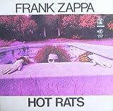 Frank Zappa Hot Rats [VINYL]